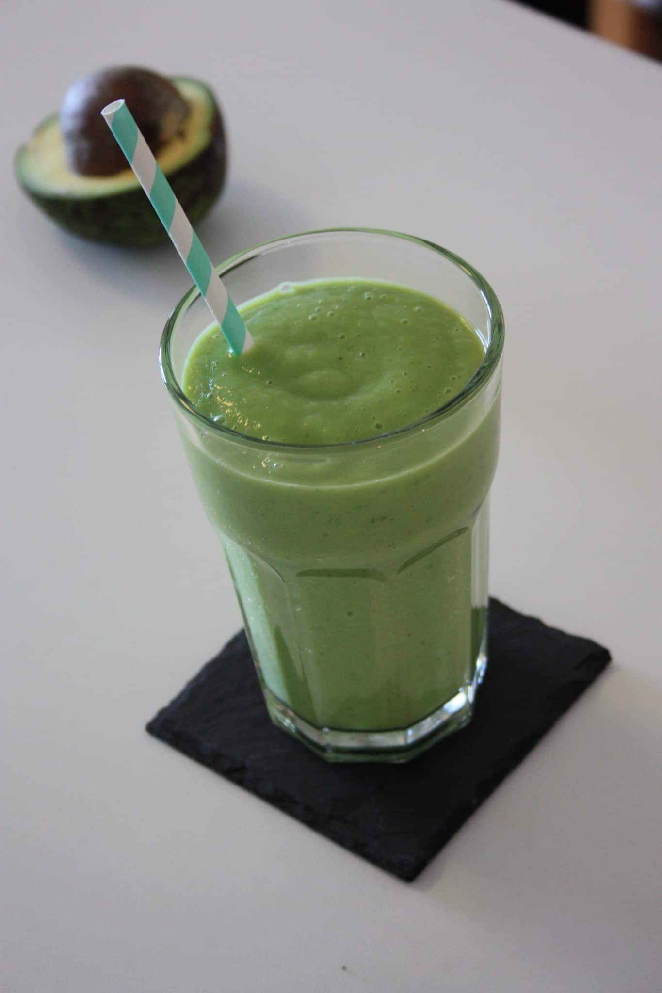 green smoothies6