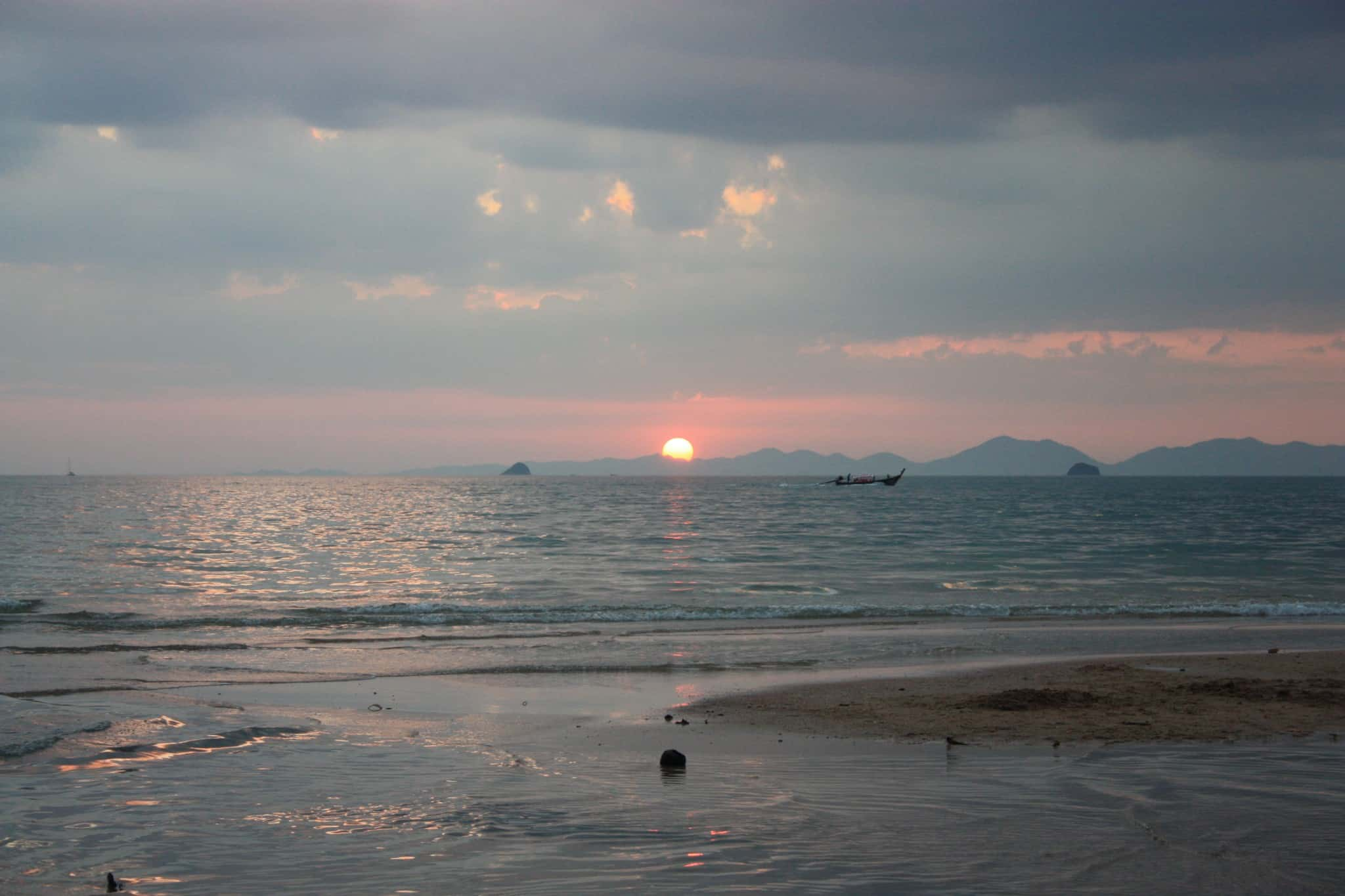 travel diary 4_ao nang_ao nang beach8