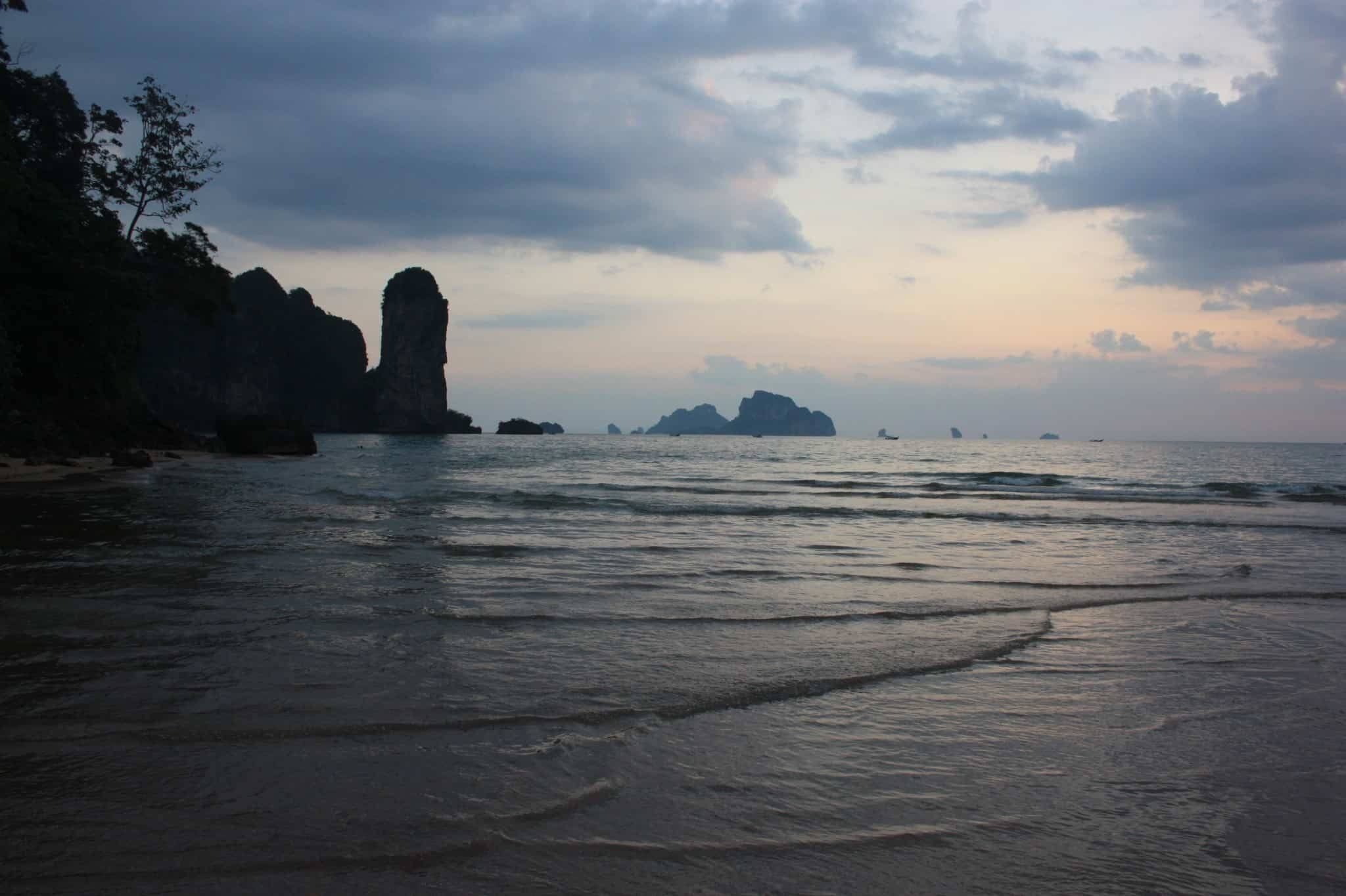 travel diary 4_ao nang_ao nang beach9
