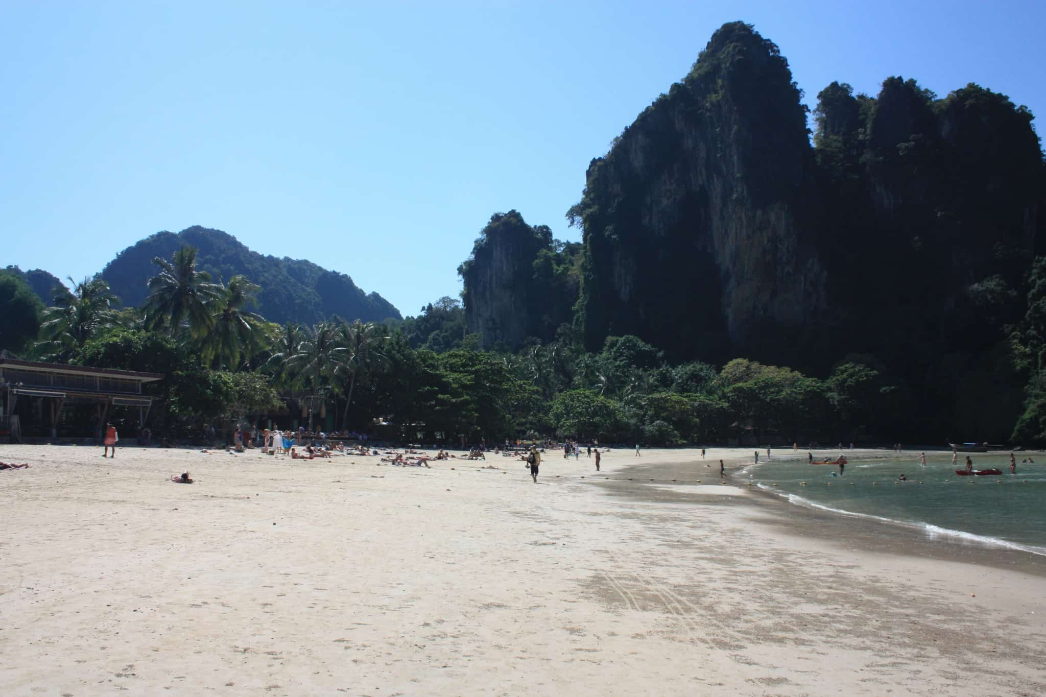 travel diary 4_ao nang_railay beach4
