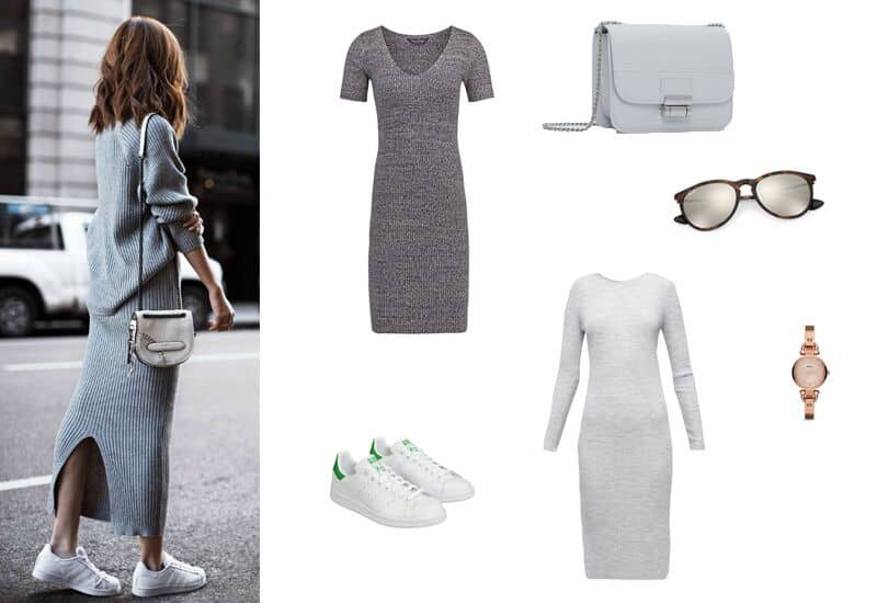 white sneakers outfit inspiration 2
