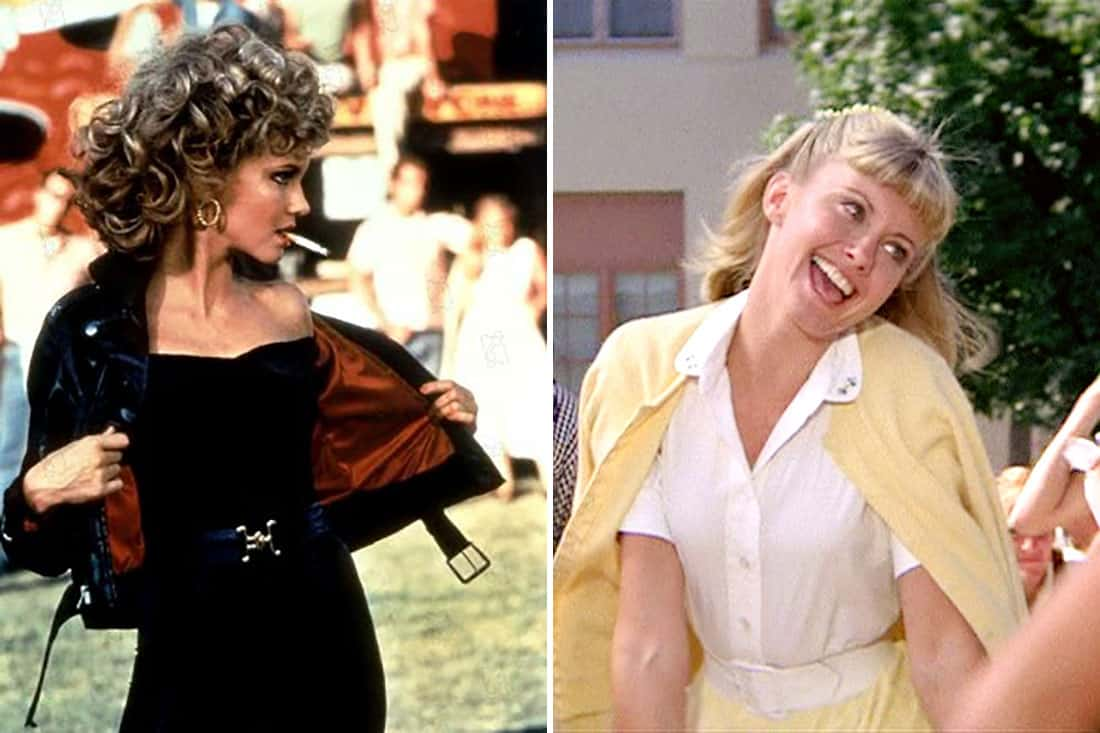 grease2_My favorite 70ies and 80ies movies