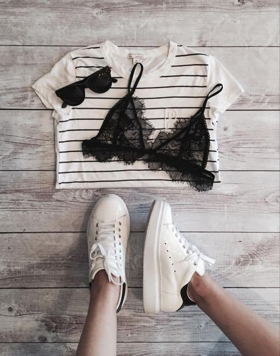 lace bralette inspiration12
