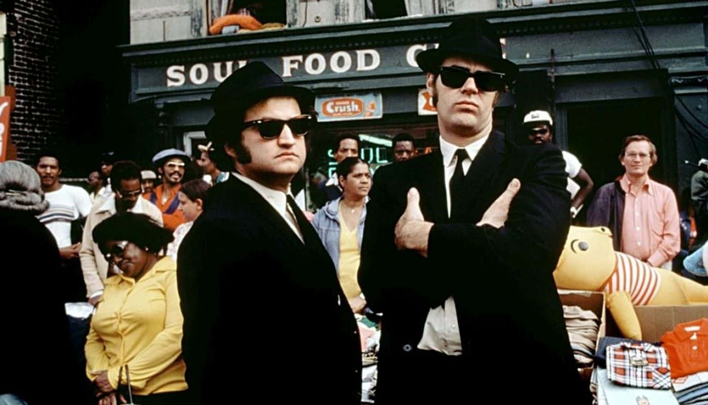 My favorite 70ies and 80ies movies_bluesbrothers1