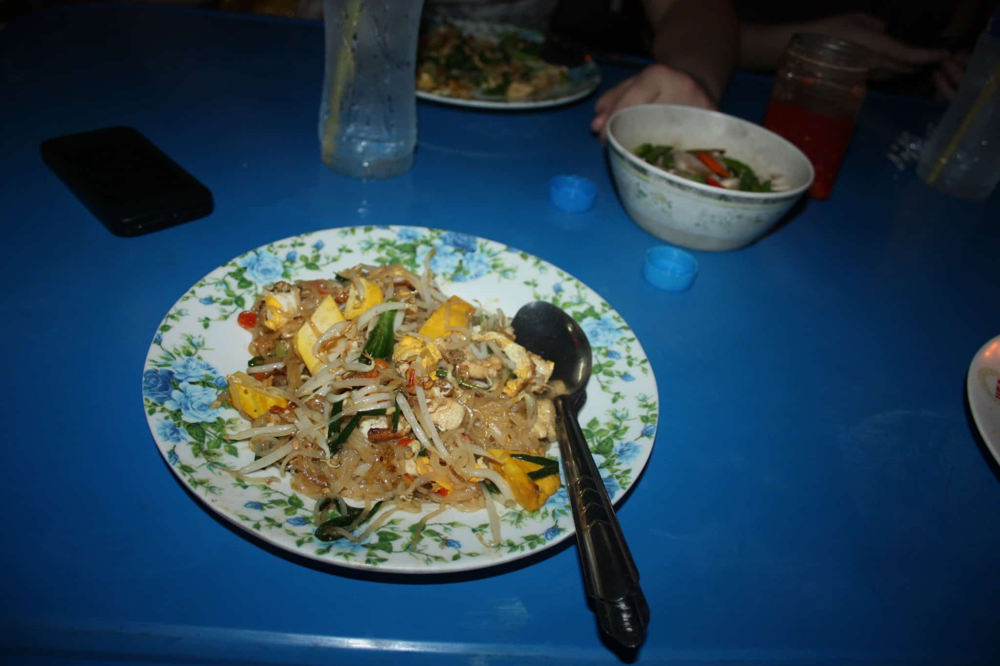 travel diary7 thai food_thai_pad thai2